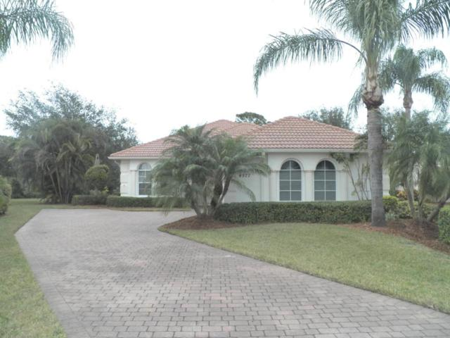 4577 NW Red Bay Circle, Jensen Beach, FL 34957 (#RX-10397632) :: United Realty Consultants, Inc
