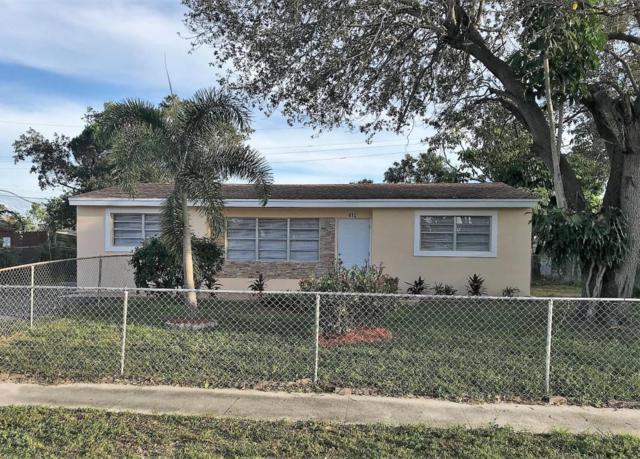 412 Tuskegee Drive, Lake Worth, FL 33462 (#RX-10397665) :: United Realty Consultants, Inc