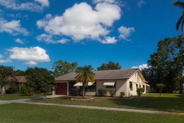 14782 Summersong Lane, Delray Beach, FL 33484 (#RX-10397671) :: United Realty Consultants, Inc
