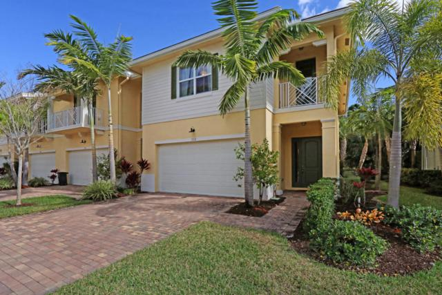 1112 Piccadilly Street, Palm Beach Gardens, FL 33418 (#RX-10397680) :: United Realty Consultants, Inc