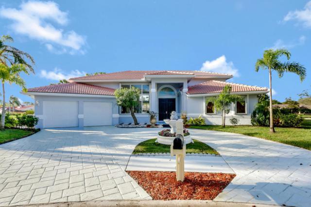 6698 Lakeland Court, Jupiter, FL 33458 (#RX-10397708) :: United Realty Consultants, Inc