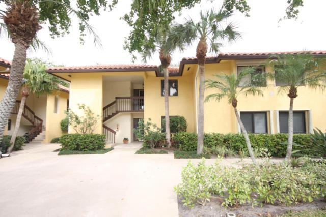 95 Pelican Pointe Drive #202, Delray Beach, FL 33483 (#RX-10397709) :: United Realty Consultants, Inc