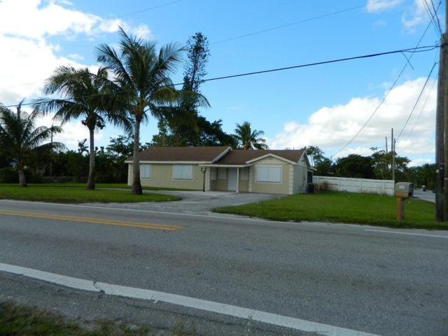 3485 Kirk Road, Lake Worth, FL 33461 (#RX-10397731) :: United Realty Consultants, Inc