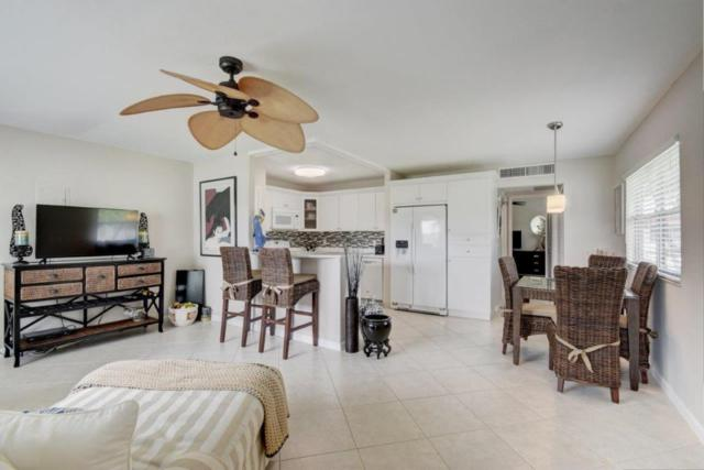 139 Waterfort F, Delray Beach, FL 33446 (#RX-10397737) :: United Realty Consultants, Inc