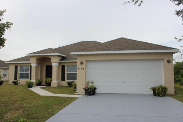 3130 SW Crumpacker Street, Port Saint Lucie, FL 34953 (#RX-10397740) :: United Realty Consultants, Inc