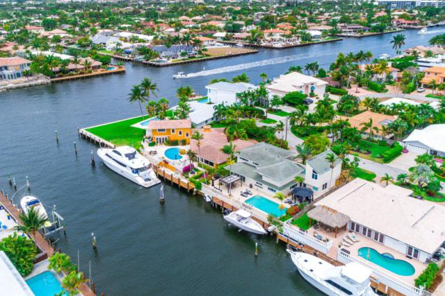 39 Castle Harbor Island, Fort Lauderdale, FL 33308 (#RX-10397745) :: United Realty Consultants, Inc