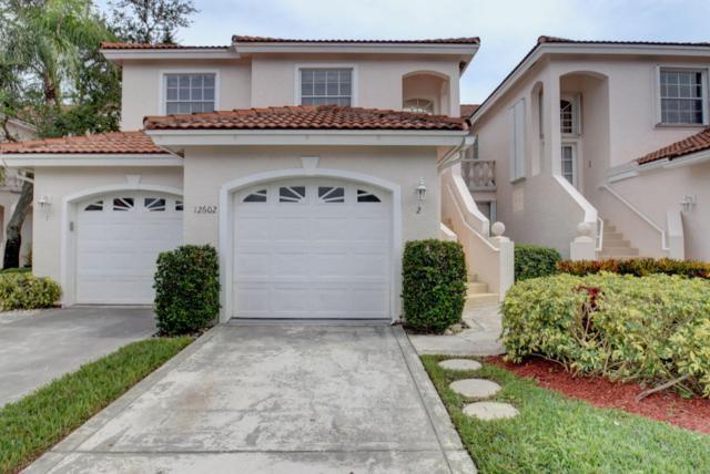 12602 Tiboli Chase Court #2, Boca Raton, FL 33496 (#RX-10397748) :: United Realty Consultants, Inc