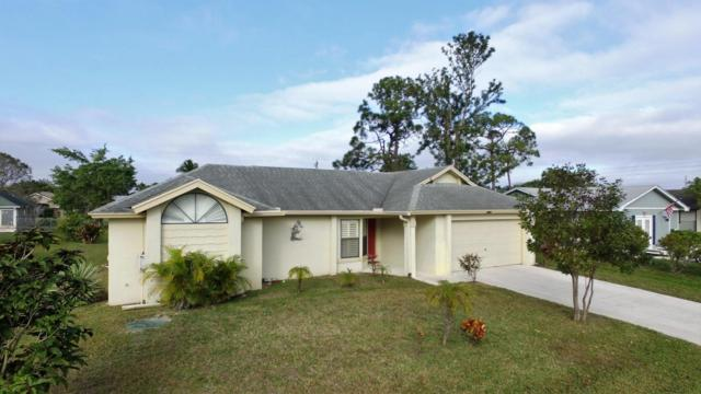 2418 SW Summit Street, Port Saint Lucie, FL 34953 (#RX-10397755) :: United Realty Consultants, Inc