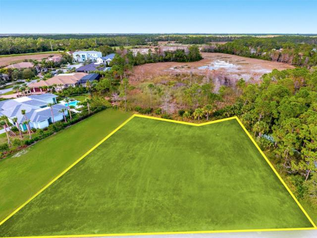 7820 Old Marsh Road, Palm Beach Gardens, FL 33418 (#RX-10397756) :: United Realty Consultants, Inc