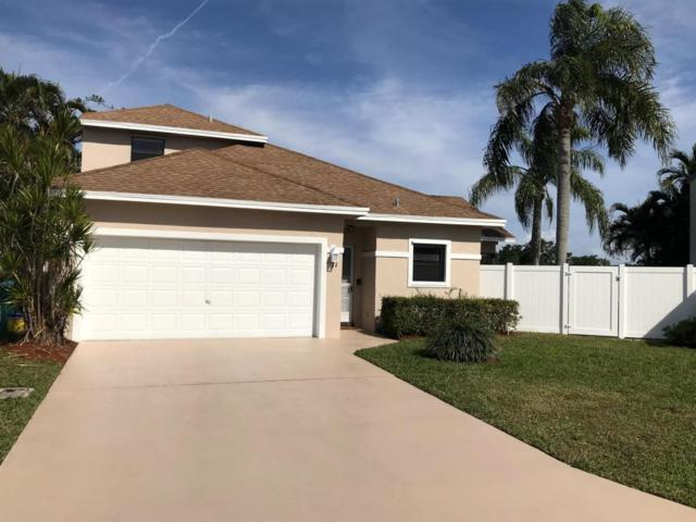 71 Rosewood Circle, Boynton Beach, FL 33436 (#RX-10397770) :: United Realty Consultants, Inc