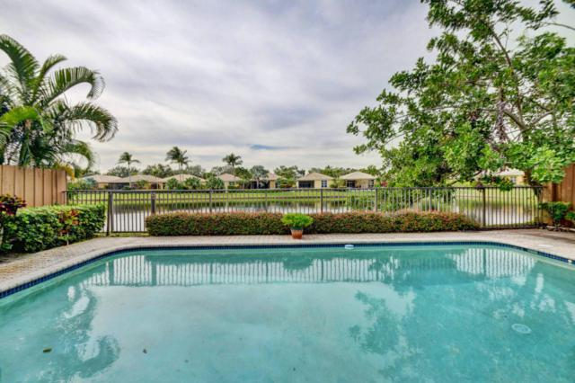 6659 NW 23rd Terrace, Boca Raton, FL 33496 (#RX-10397772) :: United Realty Consultants, Inc