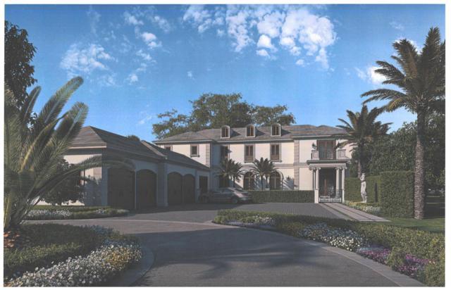 205 Via Tortuga, Palm Beach, FL 33480 (#RX-10397773) :: United Realty Consultants, Inc