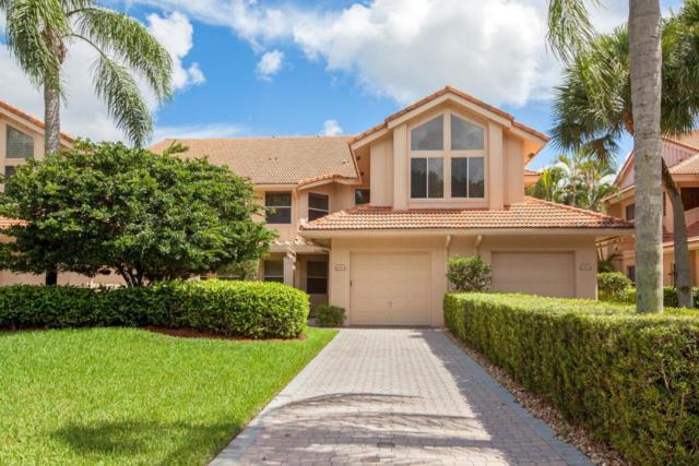2560 Coco Plum Boulevard #504, Boca Raton, FL 33496 (#RX-10397774) :: United Realty Consultants, Inc