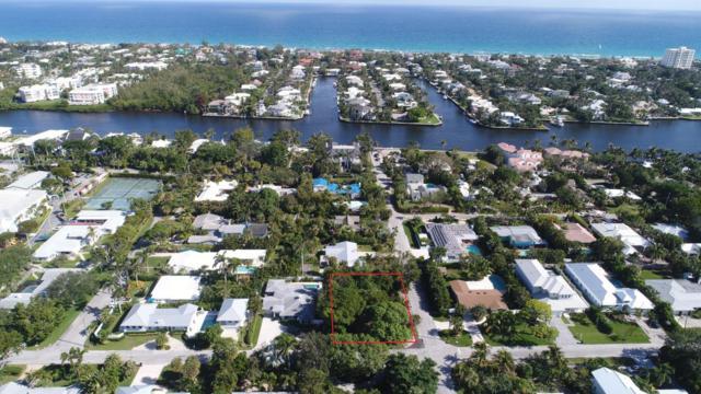 801 NE 5th Street, Delray Beach, FL 33483 (#RX-10397776) :: United Realty Consultants, Inc