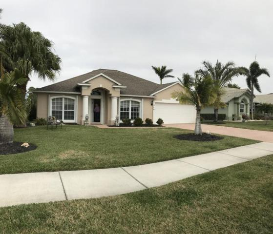 216 SW Whitewood Drive, Port Saint Lucie, FL 34953 (#RX-10397786) :: United Realty Consultants, Inc