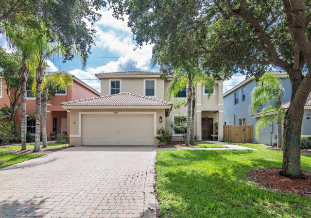 3885 Torres Circle, West Palm Beach, FL 33409 (#RX-10397787) :: United Realty Consultants, Inc