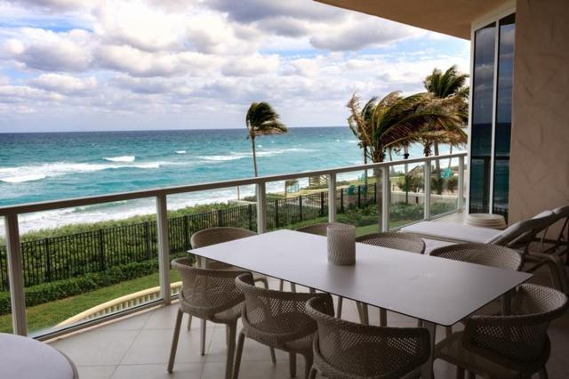 3000 S Ocean Boulevard 308S, Palm Beach, FL 33480 (#RX-10397793) :: Ryan Jennings Group