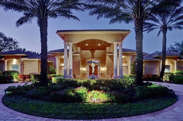 7619 Saratoga Lane, Parkland, FL 33067 (#RX-10397881) :: The Reynolds Team/Treasure Coast Sotheby's International Realty