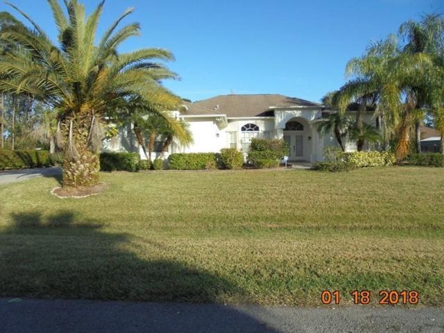 3173 SW Armucher Street, Port Saint Lucie, FL 34953 (#RX-10398106) :: Ryan Jennings Group