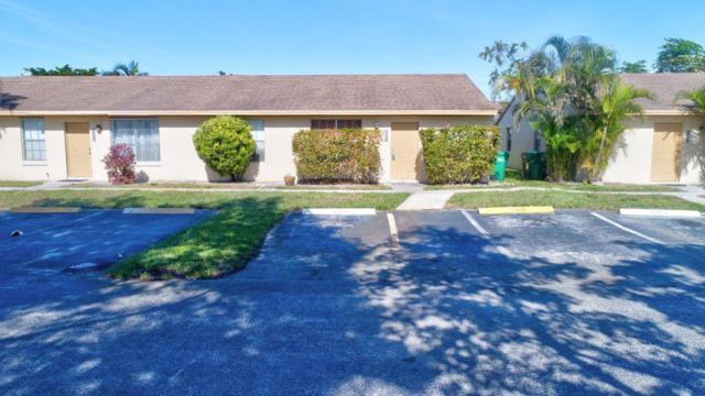 8061 SW 20th Place, Davie, FL 33324 (MLS #RX-10398951) :: Castelli Real Estate Services