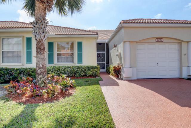 6176 Petunia Road, Delray Beach, FL 33484 (MLS #RX-10398952) :: Castelli Real Estate Services