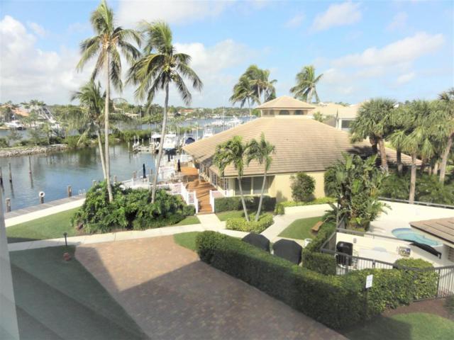 837 Oak Harbour Drive #837, Juno Beach, FL 33408 (#RX-10399045) :: Ryan Jennings Group