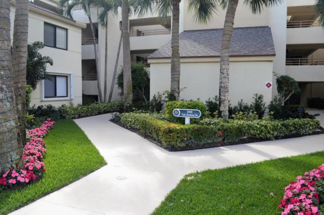345 Oak Harbour Drive, Juno Beach, FL 33408 (#RX-10399078) :: Ryan Jennings Group