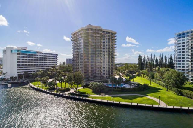 901 E Camino Real 4B, Boca Raton, FL 33432 (MLS #RX-10399384) :: Castelli Real Estate Services