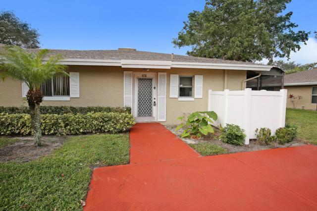 8776 Tyrone Terrace, Boca Raton, FL 33496 (#RX-10399940) :: Ryan Jennings Group