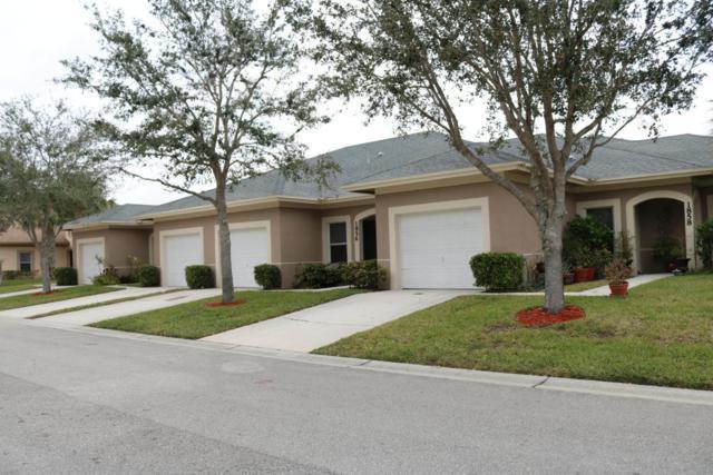 1856 Pelican Drive, Fort Pierce, FL 34982 (#RX-10400386) :: Ryan Jennings Group