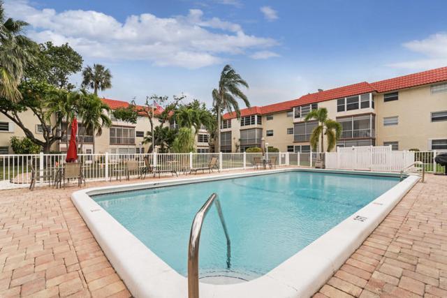 700 SE 6th Avenue #207, Deerfield Beach, FL 33441 (#RX-10400568) :: Ryan Jennings Group