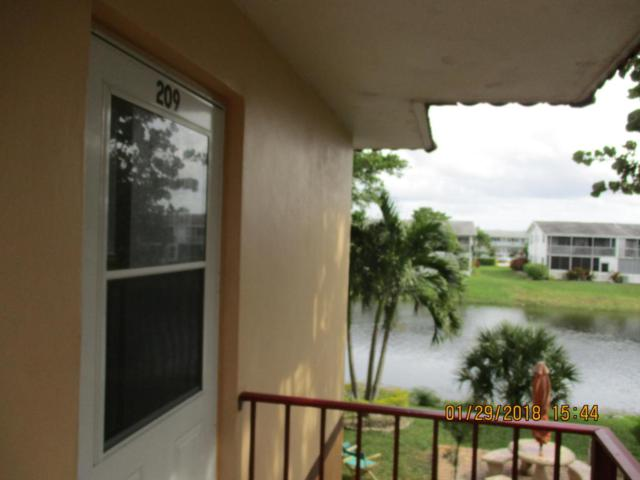 209 Oxford 100, West Palm Beach, FL 33417 (#RX-10400895) :: Ryan Jennings Group