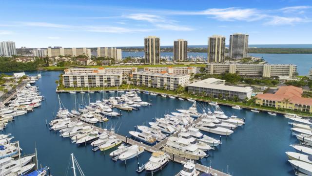 29 Yacht Club Drive #504, North Palm Beach, FL 33408 (#RX-10401520) :: Ryan Jennings Group