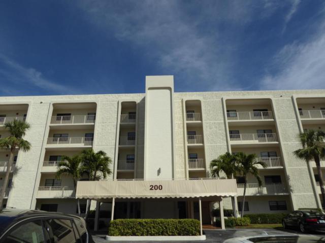 200 Intracoastal Place #206, Tequesta, FL 33469 (#RX-10401530) :: Ryan Jennings Group