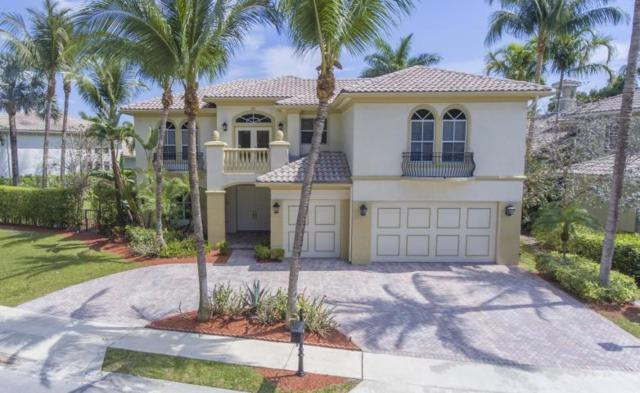 5024 NW 24th Circle, Boca Raton, FL 33431 (#RX-10401708) :: The Reynolds Team/Treasure Coast Sotheby's International Realty