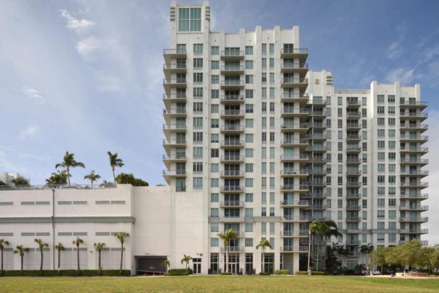 300 S Australian Avenue #219, West Palm Beach, FL 33401 (#RX-10401785) :: Ryan Jennings Group
