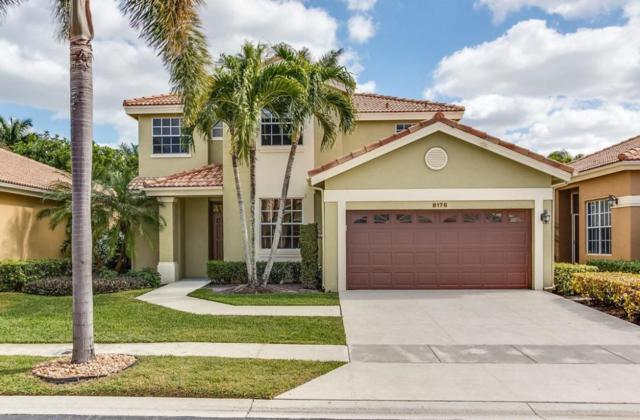 8176 Quail Meadow Way, West Palm Beach, FL 33412 (#RX-10402223) :: The Haigh Group | Keller Williams Realty