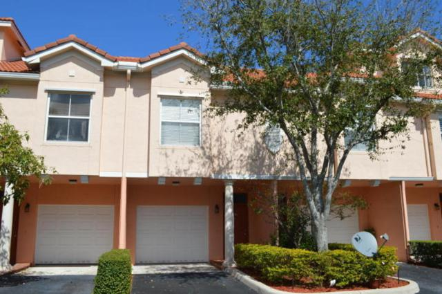 2058 Alta Meadows Lane #2503, Delray Beach, FL 33444 (#RX-10402429) :: Ryan Jennings Group