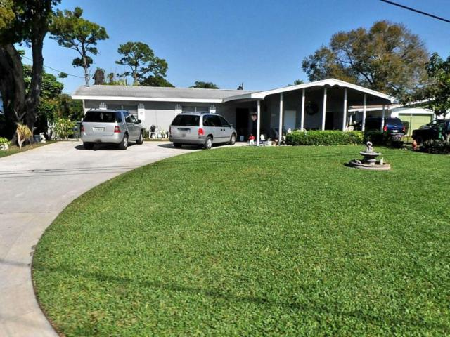 1024 Trinidad Avenue, Fort Pierce, FL 34950 (#RX-10402658) :: The Reynolds Team/Treasure Coast Sotheby's International Realty