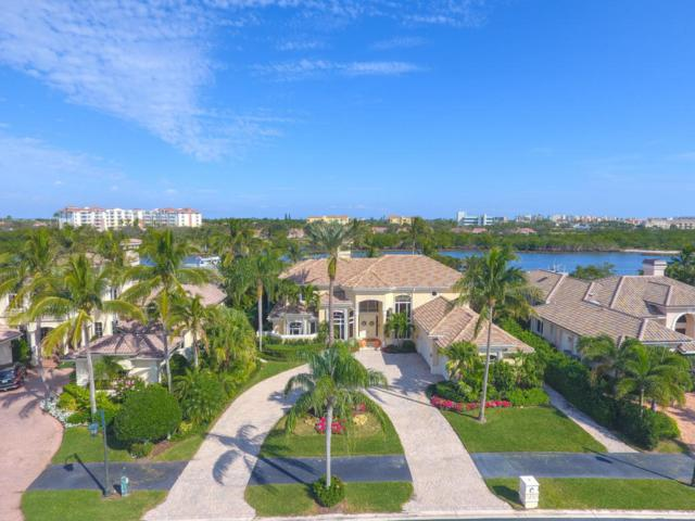 3156 Casseekey Island Road, Jupiter, FL 33477 (#RX-10403272) :: Ryan Jennings Group