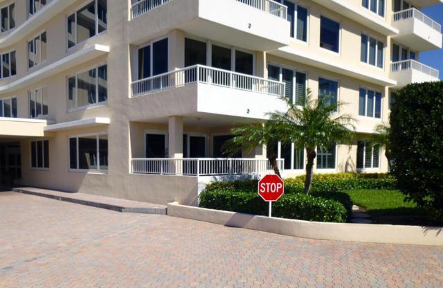 600 S Ocean Boulevard #1040, Boca Raton, FL 33432 (#RX-10403740) :: Ryan Jennings Group