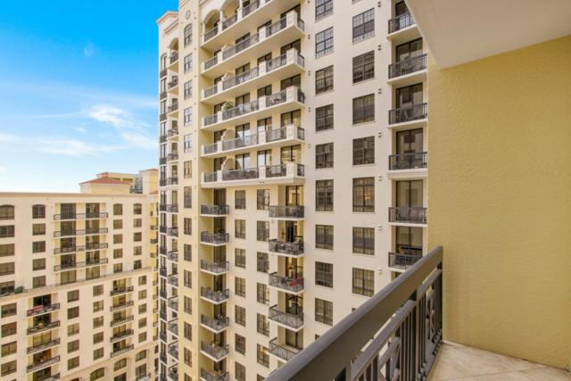701 S Olive Avenue #1510, West Palm Beach, FL 33401 (#RX-10403906) :: Ryan Jennings Group