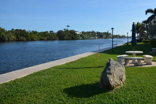 35 Colonial Club Drive #205, Boynton Beach, FL 33435 (#RX-10403971) :: Ryan Jennings Group
