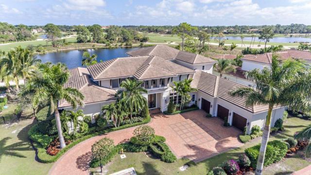 11780 Calleta Court, Palm Beach Gardens, FL 33418 (#RX-10404362) :: Ryan Jennings Group