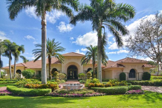 12210 Tillinghast Circle, Palm Beach Gardens, FL 33418 (#RX-10404440) :: Ryan Jennings Group