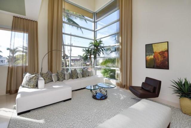 4211 S Ocean Boulevard #1, Highland Beach, FL 33487 (#RX-10404549) :: The Haigh Group | Keller Williams Realty