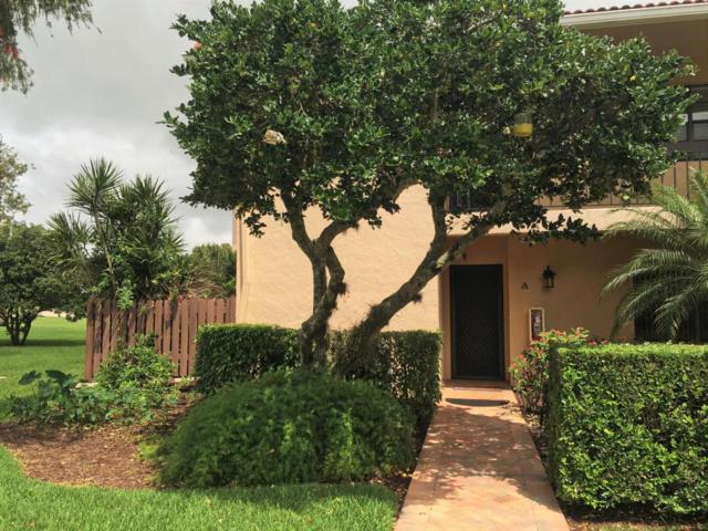 32 Southport Lane A, Boynton Beach, FL 33436 (#RX-10404565) :: Ryan Jennings Group