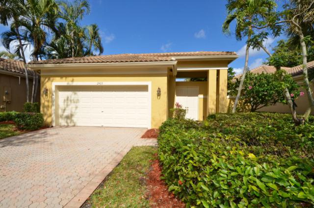 2405 NW 66th Drive, Boca Raton, FL 33496 (#RX-10404769) :: Ryan Jennings Group