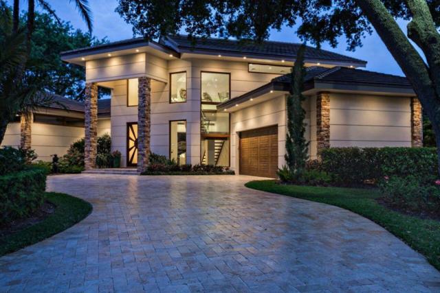 18163 SE Ridgeview Drive, Tequesta, FL 33469 (#RX-10405583) :: The Carl Rizzuto Sales Team