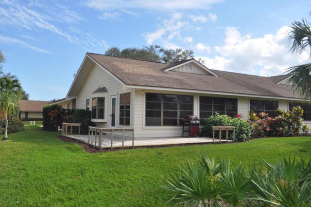 8381 SE Eaglewood Way, Hobe Sound, FL 33455 (#RX-10405600) :: The Carl Rizzuto Sales Team
